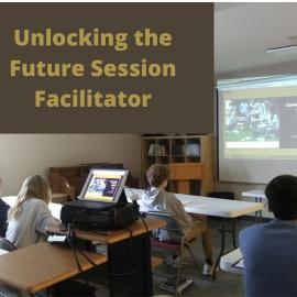 Unlocking the Future Session Facilitator